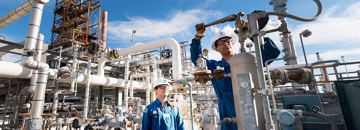 Update: Valero Energy (NYSE:VLO) Stock Gained 59% In The Last Three Years