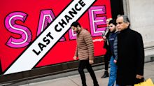 Retail sales: What to know in markets Friday