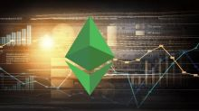 Ether May Be Saving Effort for a Future Move