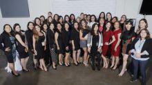 "Century 21 Real Estate And Hispanic Heritage Foundation Celebrate Newest Houston Real Estate Agents With ""Empowering Latinas"" Scholarship Program"