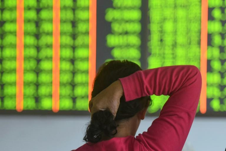 Trading frenzy in China as STAR opens