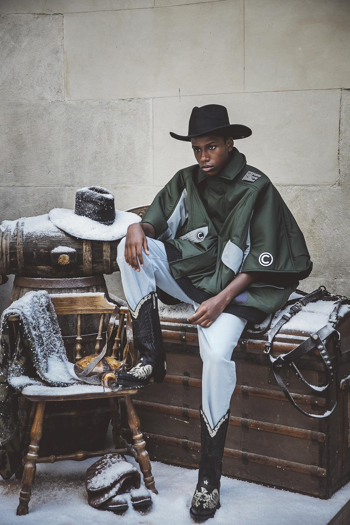 Hood by Air Returns to Fashion Scene With Shayne Oliver Leading the Way