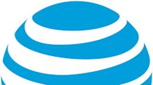 AT&T Provides Financial Update