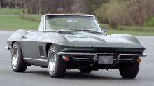 America's Sports Car, the Corvette, almost didn't survive the Great Recession