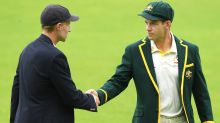 'I hope he enjoyed it': Aussie captain chuffed Joe Root couldn't resist watching Ashes doco