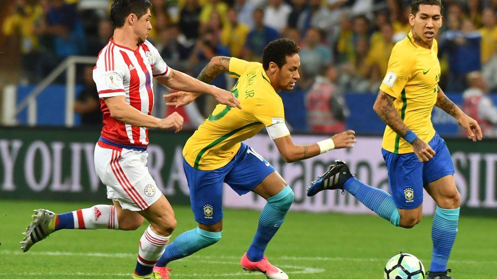 Qual. Mondiali 2018, Sudamerica - Il Brasile vola in Russia, crollo Argentina