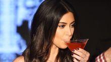Kim Kardashian Got So Drunk She Spilled A Major Family Secret