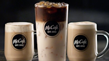 McDonald's has a new weapon in its war against Starbucks (MCD, SBUX)
