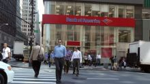 Wells Fargo misses on revenue, BofA's profit rises