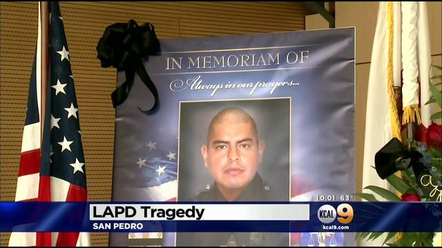 Detectives Continue Hunt For Hit-And-Run Driver Who Killed LAPD Officer
