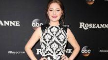 """En pleno éxito, esta actriz de 18 años abandona Hollywood para """"estar sana otra vez"""""""