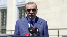Turkey threatens to suspend UAE ties over deal with Israel