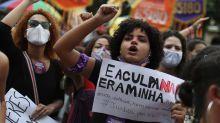 Juristas e deputadas apresentam projetos para garantir novas proteções a vítimas de estupro