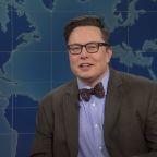 'SNL': Elon Musk Admits Dogecoin Is 'A Hustle' on Weekend Update