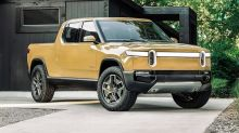 Rivian hops into the insurance game to cover its upcoming R1T and R1S