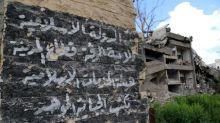 35 soldados y aliados muertos en ataques del EI en Siria en 2 días, según ONG