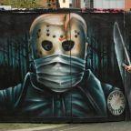 London dodges toughest virus rules as England lockdown ends