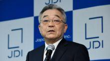 Smartphone screen maker Japan Display cutting 30% of workforce