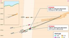 Continental Gold Drills Broad Intervals of High-Grade Gold and Silver in Veta Sur at the Buriticá Project, Colombia