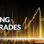 Stock Upgrades: New Oriental Education & Technology Shows Rising Relative Strength
