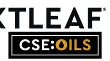Nextleaf Solutions Granted Two Patents for Industrial-Scale Extraction of CBD and THC