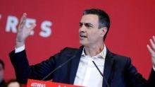 """El PSOE responde a Ciudadanos: """"Se cumplen las condiciones"""""""