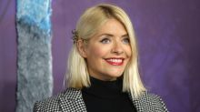 Holly Willoughby and Dr Philippa discuss 'things you shouldn't do to your vagina'
