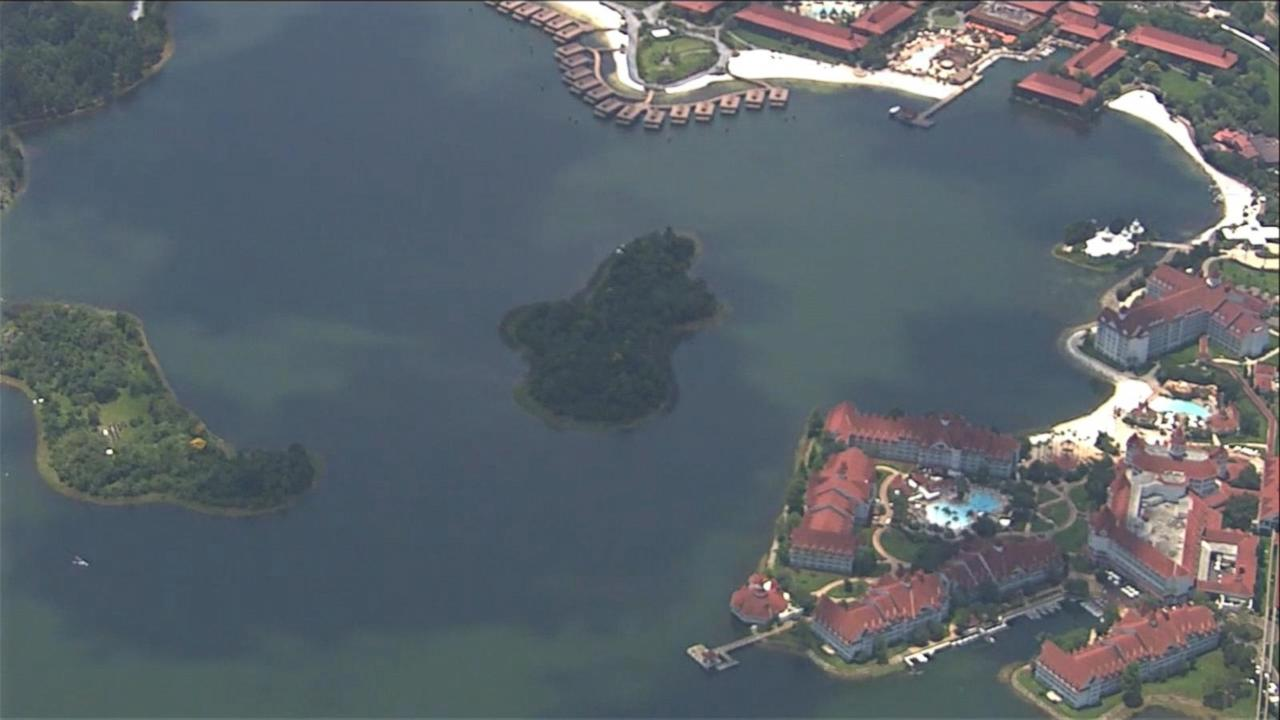Boy's Body Found After Gator Attack at Disney Resort, Officials Say
