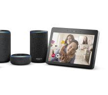 Alexa can now make Skype calls