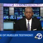 ABC News Chief Justice Correspondent Pierre Thomas previews Robert Mueller's testimony tomorrow