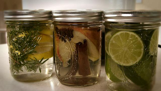 Secret Store Scent Recipes You Can Make at Home