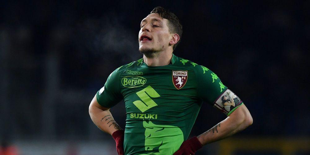 """Calciomercato Torino, Cairo ci ripensa: """"100 milioni per Belotti sono pochi"""""""