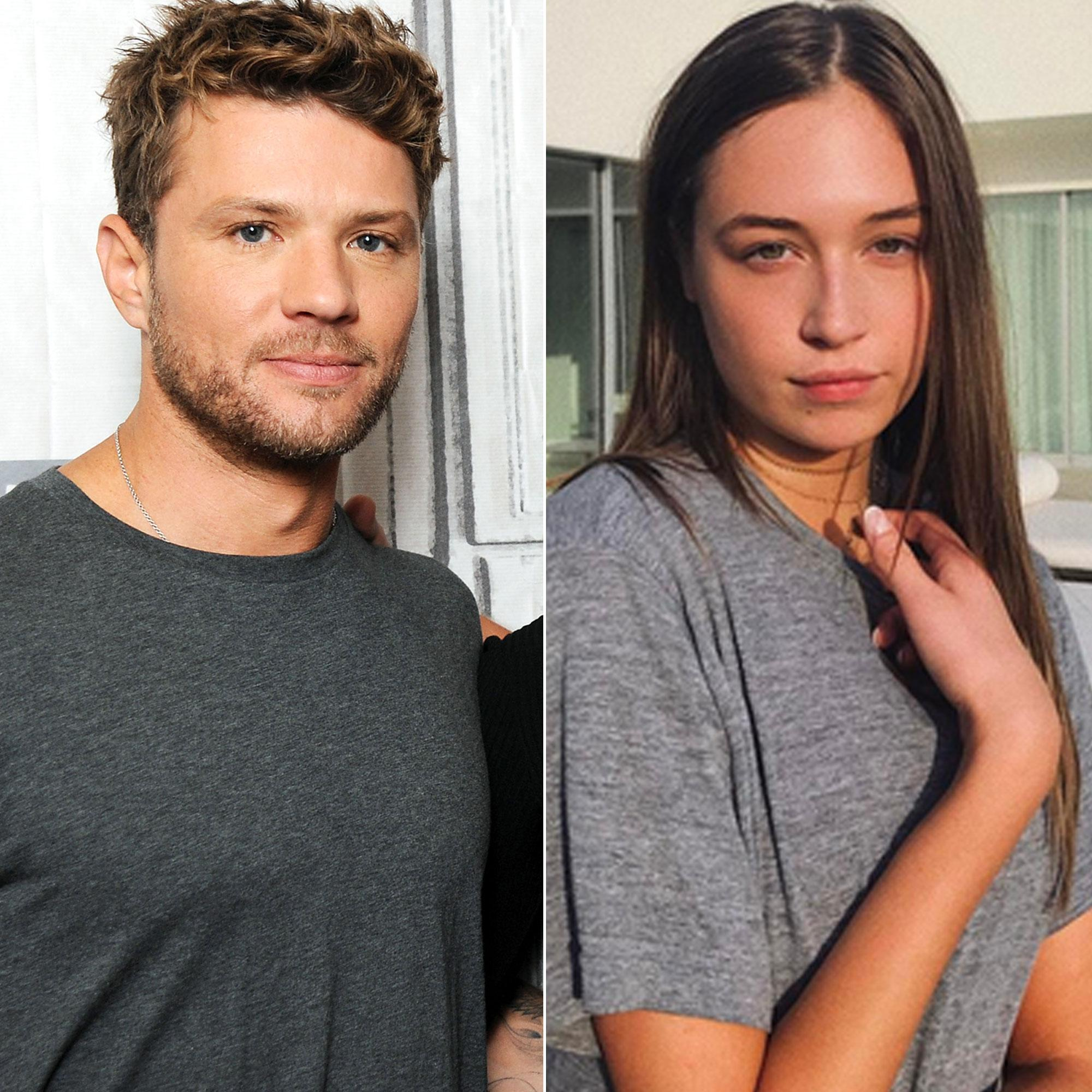 Model Elsie Hewitt Flies To Her Native London After Ex Ryan Phillippe Publicly Denies Domestic Violence Accusations