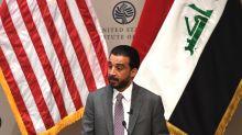 Iraq needs three years on Iran power: parliament speaker