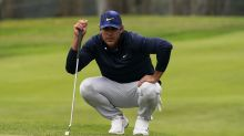 Three-peat? 3 straight bogeys leave Koepka in neutral at PGA