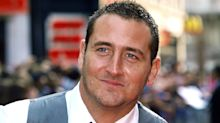 Actor Will Mellor opens up about trauma of his father dying during the coronavirus pandemic