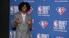 2021 NBA draft first-round report card, starring the Rockets and Magic