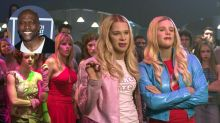 Terry Crews says a White Chicks sequel is happening