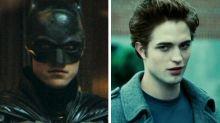 Los fans de 'Crepúsculo' se revolucionan al encontrar una conexión con el tráiler de 'The Batman'