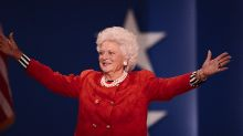 'It was a pleasure to have met her': Celebs remember their encounters with Barbara Bush