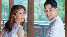 Nikki Chow announces first pregnancy
