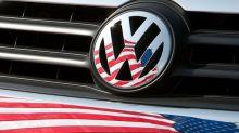 VW verkauft weniger Autos in den USA – Audi und Porsche legen zu
