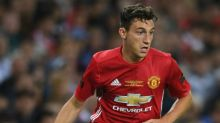 Hot Football Transfer Gossip: Barcelona 'want Darmian', Man City 'will buy Carrick'