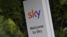 Sky reports strong quarter before bid battle steps up