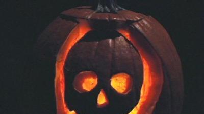 Ghost Tours And Pumpkin Carving Event