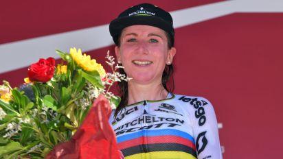 Where next for Annemiek van Vleuten?