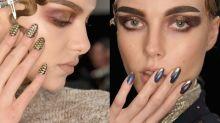#NYFW:讓人驚豔的美甲話題!The Blonds 發佈會上花了 300 小時才完成的指甲造型,究竟有多華麗?