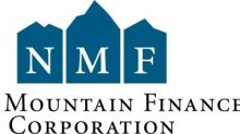 New Mountain Finance Corporation Announces Financial Results for the Quarter Ended March 31, 2021