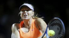 Eugenie Bouchard blasts 'cheater' Maria Sharapova, says she shouldn't be allowed to play