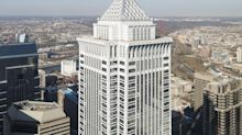 Mellon Bank Center hits the market